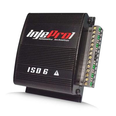 Módulo de Ignição Indutivo – ISD