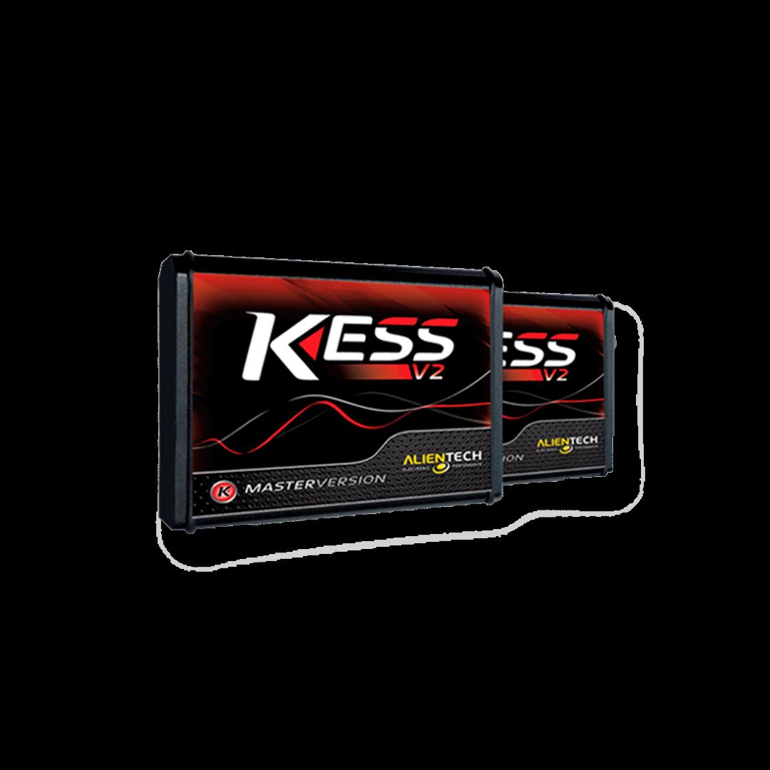 Leitor Serial Kess v2