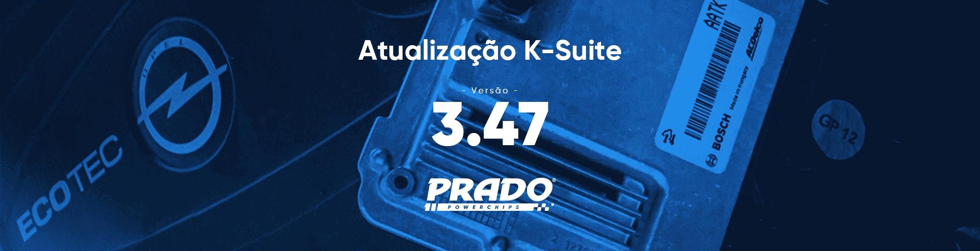 Atualização K-Suite 3.47