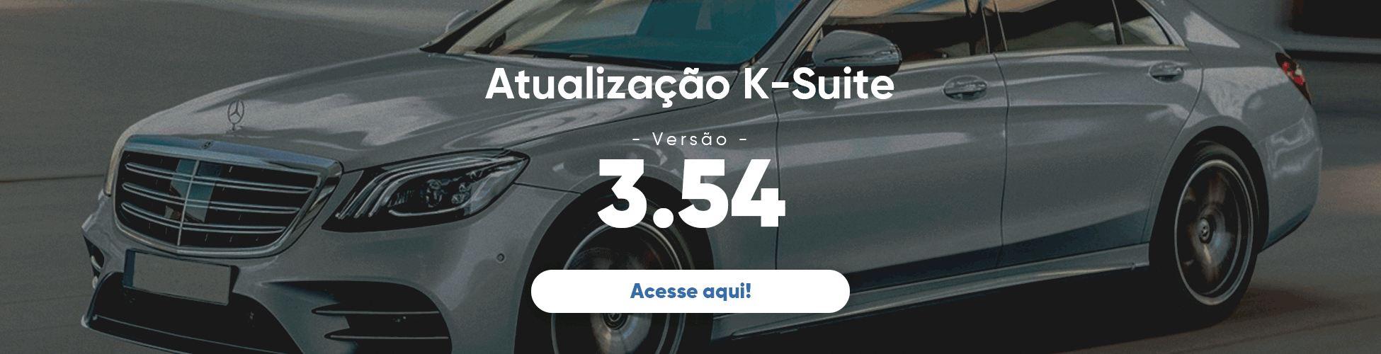 Atualização K-Suite 3.54