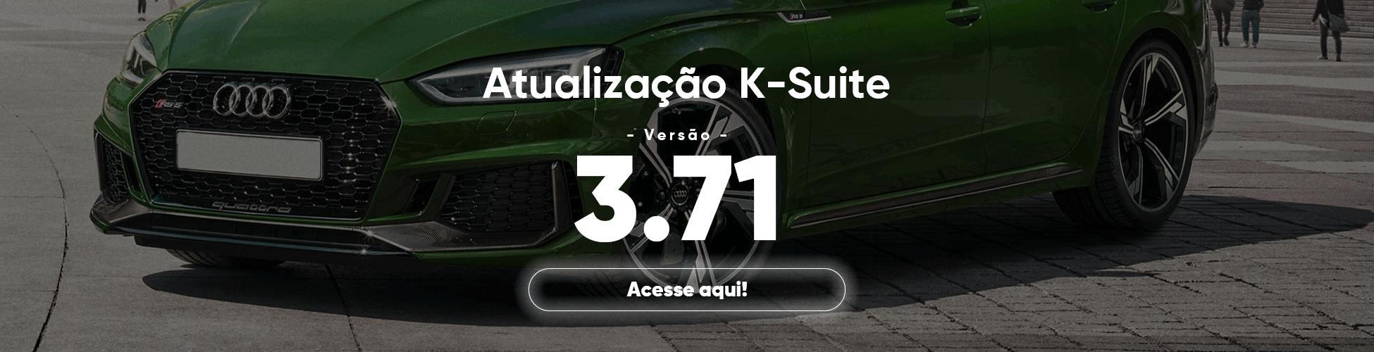 Atualização K-Suite 3.71