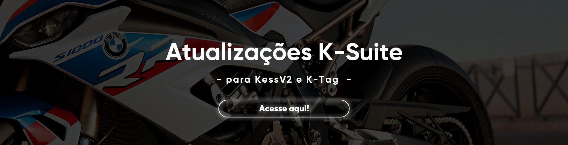 Atualização K-Suite 3.89