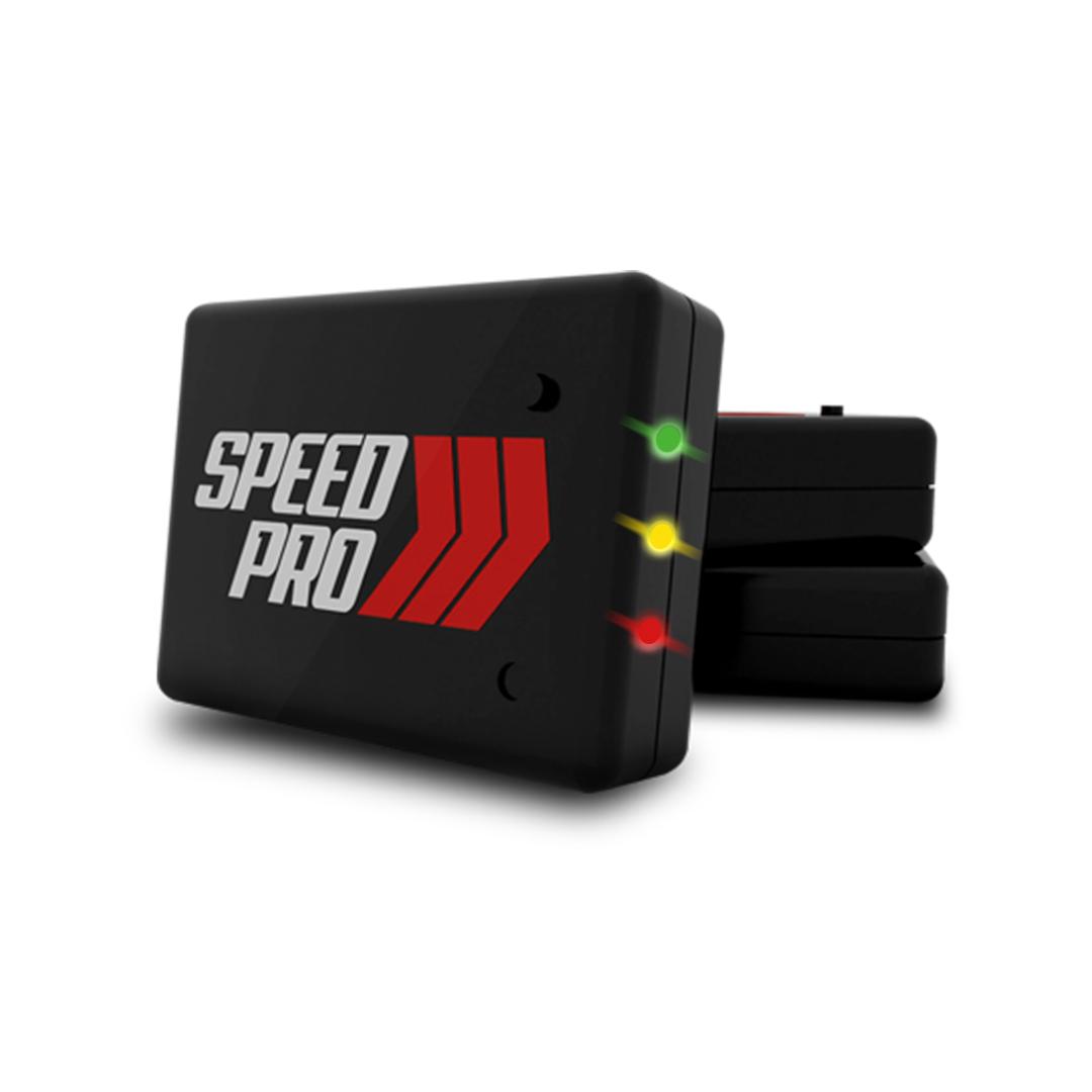 SpeedPro - emulador de pedal de acelerador eletrônico