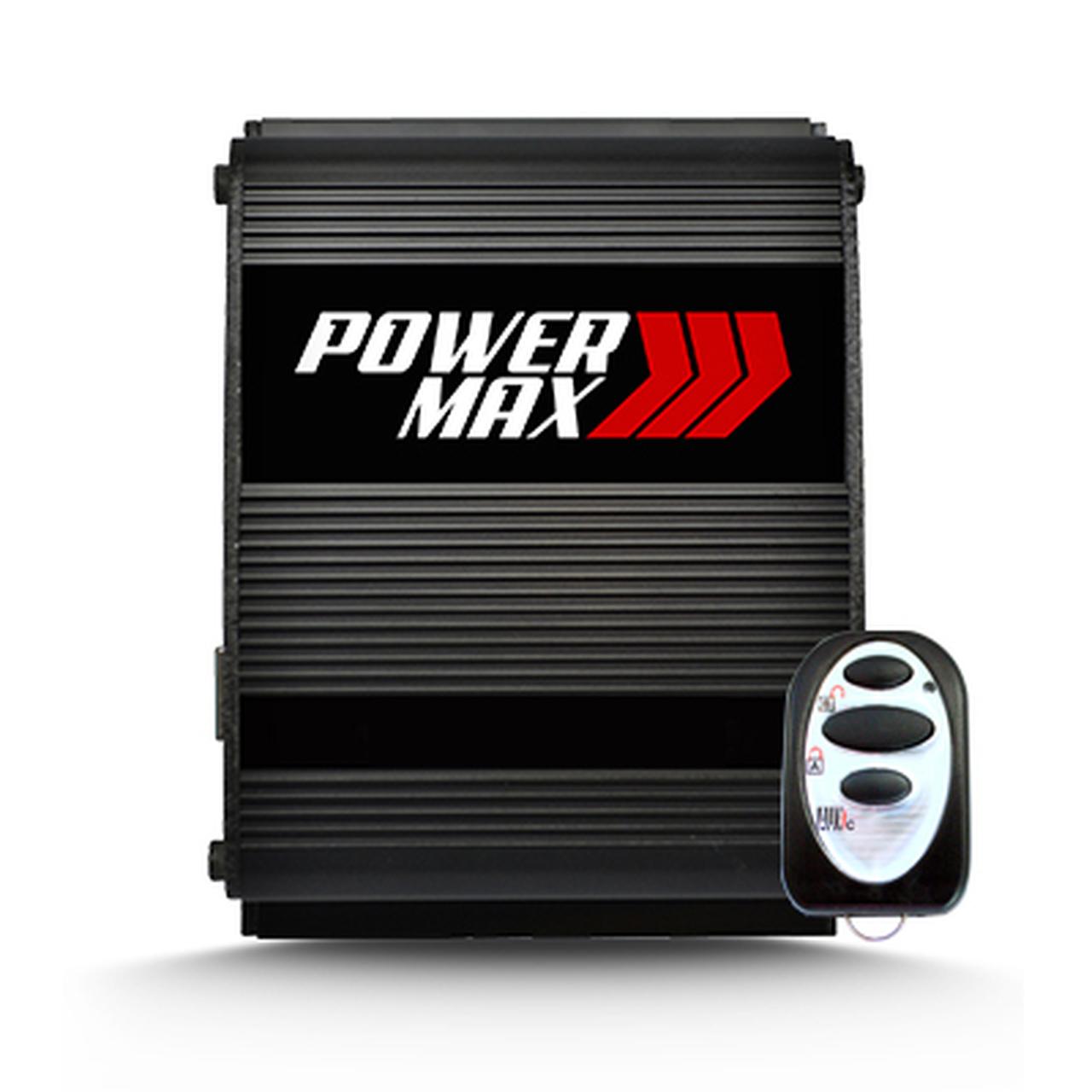 Powermax - Módulo de potência