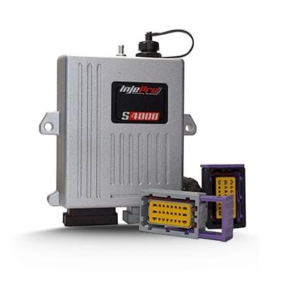 Injeção Programável Sequencial – S4000